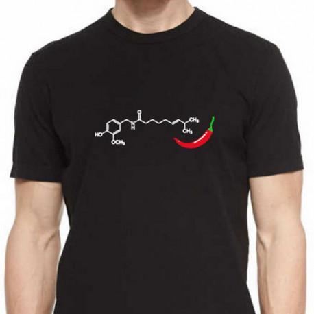 Tričko pánské Chilli