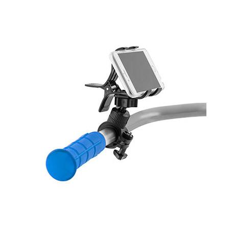 Držák telefonu na kolo