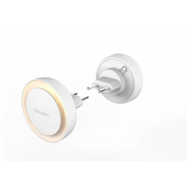 Nočné osvetlenie s pohybovým senzorom