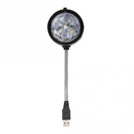 USB Disco svetielko