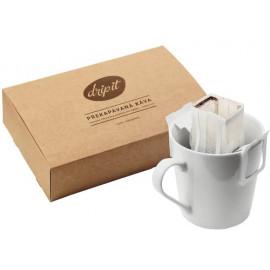 Prekvapkávaná káva Drip - It
