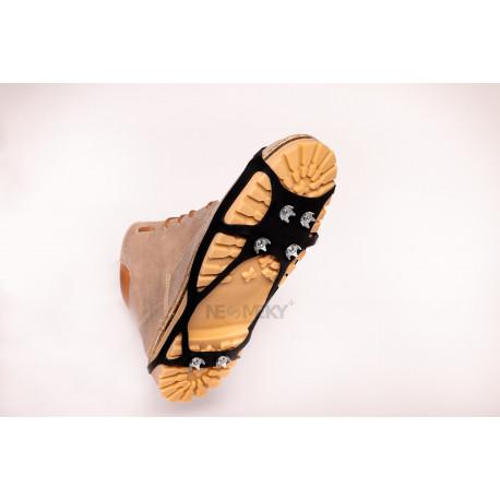 NEŠMYKY PLUS pánske - protišmykové návleky na topánky