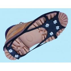 NEŠMYKY pánske - protišmykové návleky na topánky
