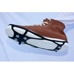 NEŠMYKY dámske - protišmykové návleky na topánky