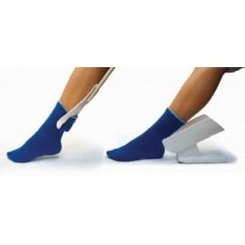 Pomocník na obliekanie a vyzliekanie ponožiek KOMPLET