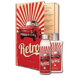 Kozmetický balíček Retro