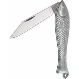 Zatvárací nôž - Rybka
