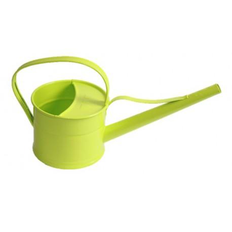 Barevná konvička pro babičku 0.8l zelená