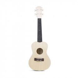 Vyrob si vlastné ukulele