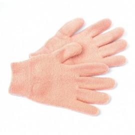 Hydratačné rukavice s. prírodnými olejmi