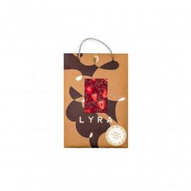 Mliečna maxi čokoláda veľkosti A4