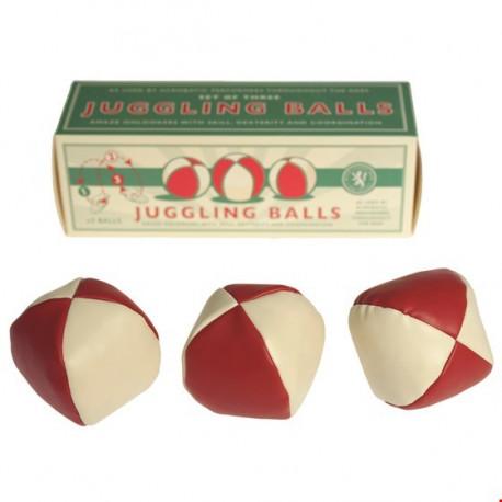 Žonglovací míčky pro všechny
