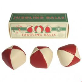 Žonglérske loptičky pre všetkých